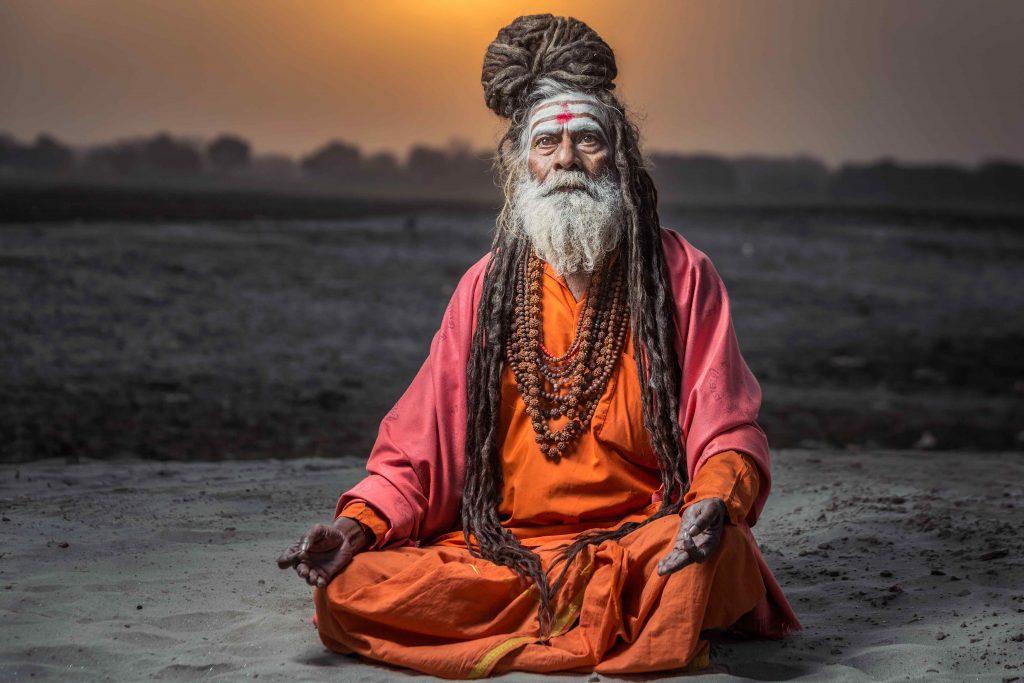 Les origines du yoga : de l'Inde à l'Occident