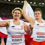 La Polonaise Anita Wlodarczyk, championne du monde en titre du lancer de marteau, a annoncé qu'elle ne participerait pas aux Mondiaux-2019 d'athlétisme.