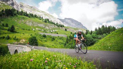 Catherine Darribere-Pleyt – Dans le mythe du Tour de France