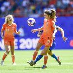 CDM France 2019 - Les Pays-Bas ont remporté leur quart-de-finale samedi contre l'Italie avec une victoire acquise 2 buts à 0.