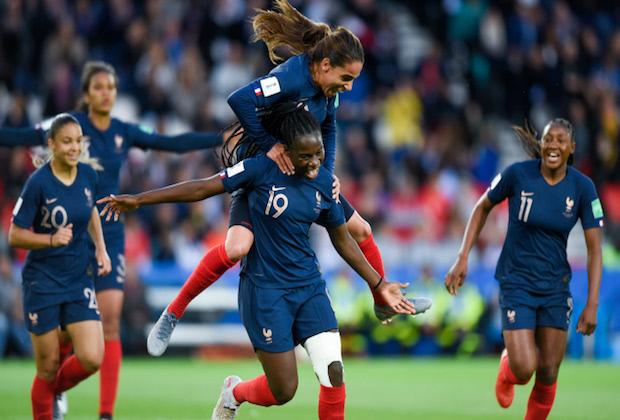 CDM France 2019 – Quel bilan pour le football féminin français ?