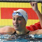 Médaillée de bronze sur 4x200 m nage libre aux JO de Londres en 2012 et multi-médaillée aux championnats d'Europe et aux Mondiaux, Charlotte Bonnet est à 24 ans la nouvelle star de la natation française.
