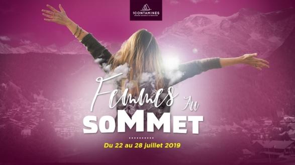 Une semaine 100% consacrée au sport féminin en Haute-Savoie !