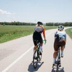 Cyclisme - Le 16 juillet prochain, un peloton de femmes cyclistes quittera Albi en direction de Toulouse à l'occasion de l'événement «100 femmes à vélo».