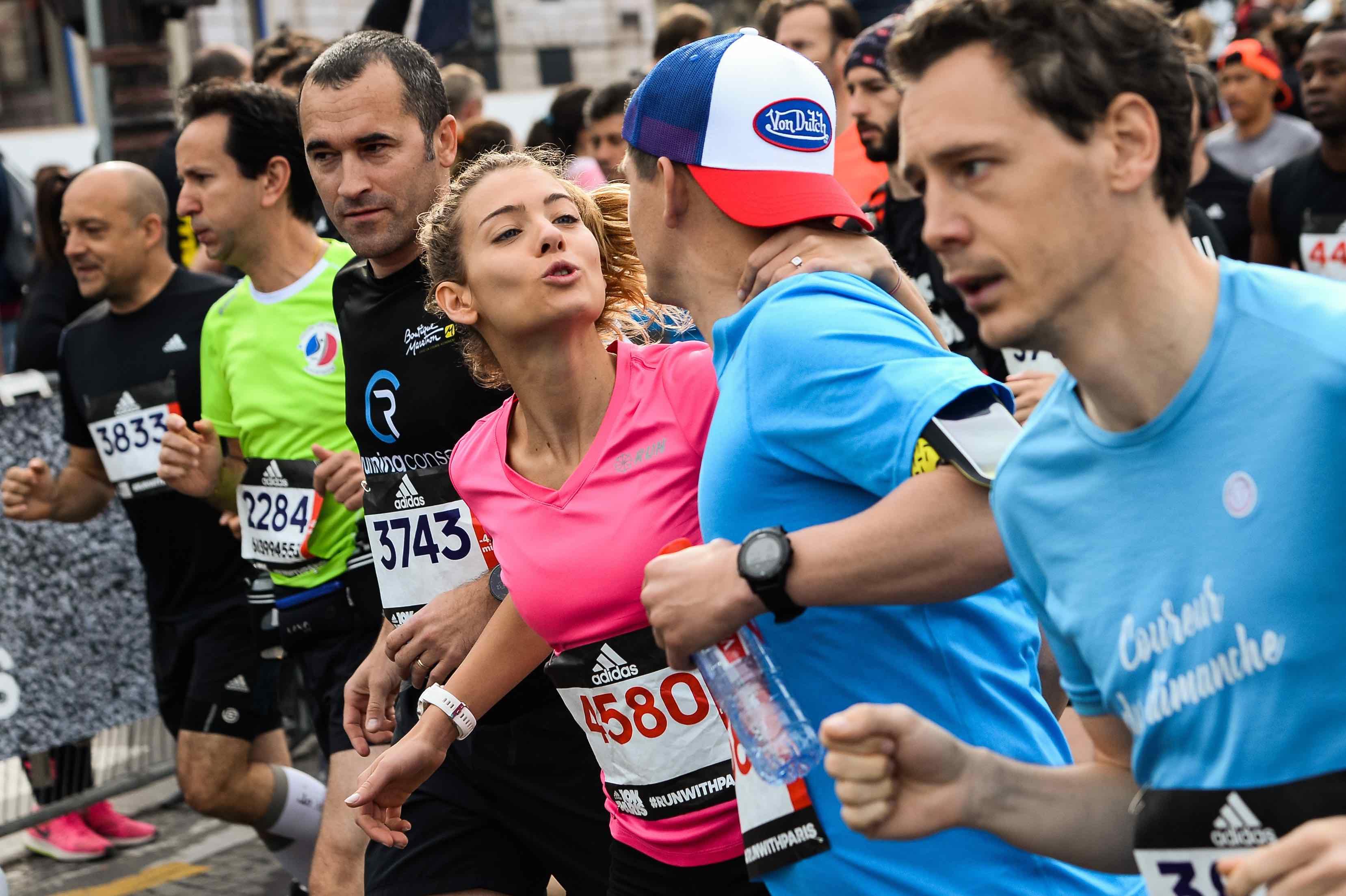 En quelques années, le running a explosé en France. Aujourd'hui, les courses ne cessent de se multiplier et sont devenues de véritables événements festifs !