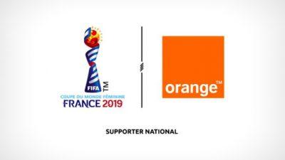 Gaëlle Le Vu : « Orange ne pouvait pas passer à côté d'une Coupe du monde féminine organisée en France ! »