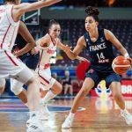 Auteures d'un sans faute en phase de groupe, les Françaises se qualifient pour les demi-finales de l'EuroBasket 2019 après une victoire face à la Belgique.