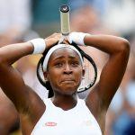 Après avoir battu Venus Williams au 1er tour, la jeune Cori Gauff, 15 ans, a réalisé un second exploit en sortant la Slovaque Rybarikova au 2e tour, 6-3/6-3