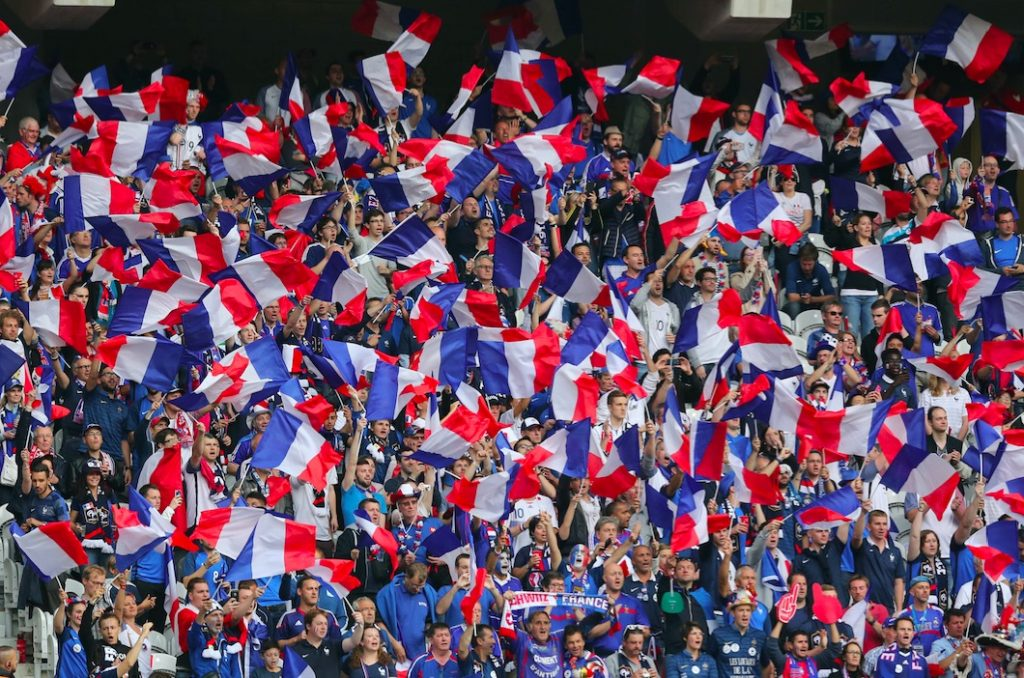 La récap du week-end : le football féminin français à la fête !