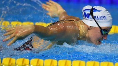 Mondiaux-2019 de natation : Marie Wattel va disputer sa première finale mondiale en 100 m papillon !