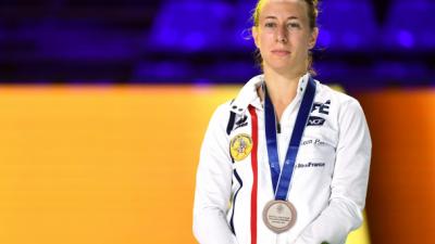 La récap du week-end : Pauline Ranvier sacrée vice-championne du monde de fleuret
