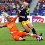 CDM France 2019 - États-Unis/Pays-Bas sera l'affiche de la finale de la Coupe du monde féminine de la FIFA 2019 dimanche 7 juillet, au Parc OL de Lyon.