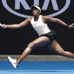 L'Américaine Sloane Stephens, N.8, a été éliminée mardi au premier tour du tournoi WTA de Washington, dont elle était pourtant l'une des grandes favorites.