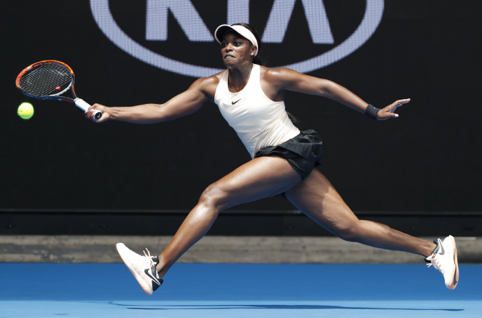 WTA Washington : Stephens ne passe pas le premier tour