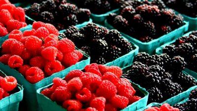 Mercredi food : La recette fraicheur – le Buddha Bowl aux fruits d'été