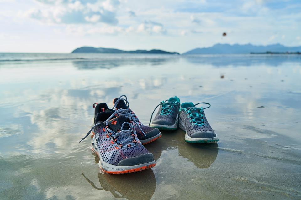 Jeudi lifestyle – Notre top 5 des sports à pratiquer l'été !