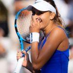 Lauréate du tournoi WTA de New York dimanche, la Polonaise Magda Linette, 27 ans, réalise la plus belle progression de la semaine au classement WTA (53e).