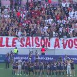 Découvrez les résultats de la 1ere journée de D1 Arkema (J1), le championnat national féminin de football, et le classement provisoire de la compétition.