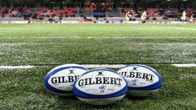 """World Rugby adopte une règle """"révolutionnaire"""" pour l'égalité homme-femme"""