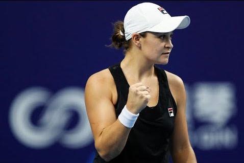 [US Open] Barty et Pliskova souffrent…. mais s'en sortent !