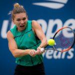 La Roumaine Simona Halep, 4e mondiale, a été éliminée au deuxième tour de l'US Open mercredi à New York par une joueuse américaine issue des qualifications.