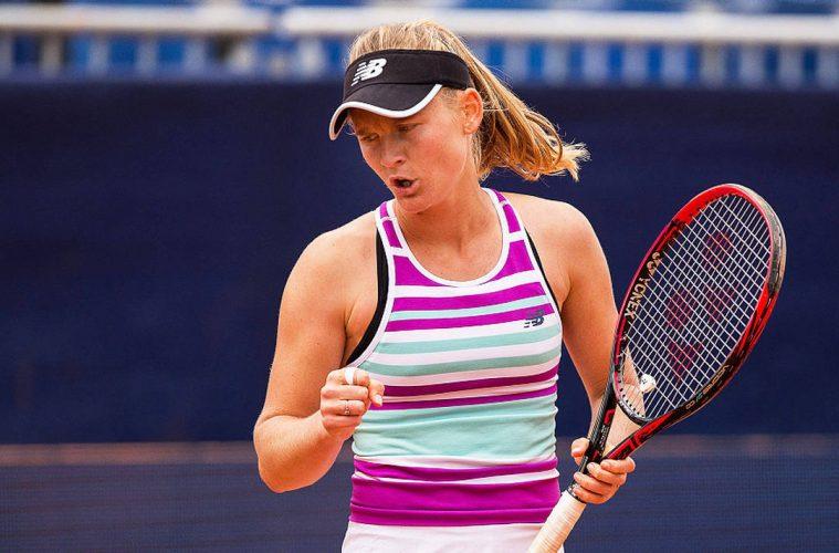 [US Open] Ferro sort Mladenovic et sera la seule tricolore du troisième tour