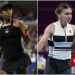 La Japonaise Naomi Osaka (N.1) et la Roumaine Simona Halep (N.4) ont dû batailler pour se qualifier pour le deuxième tour de l'US Open mardi à New York.