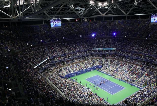 [US Open] Les résultats du premier tour