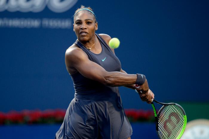 [US Open] Serena Williams affrontera Maria Sharapova au premier tour