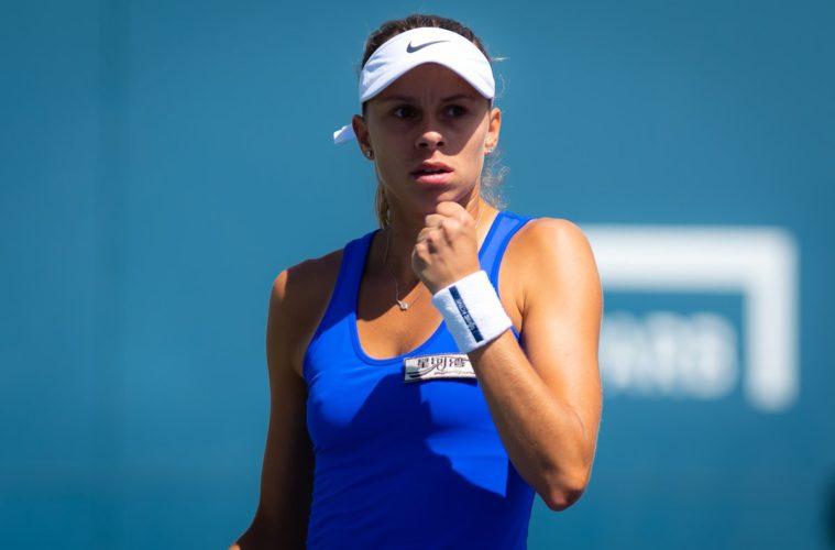 WTA de New York : Magda Linette remporte son premier titre