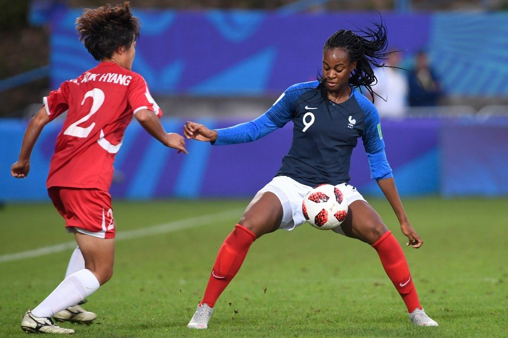 Qualifs Euro-2021 : la liste de Corinne Diacre sans Amandine Henry mais avec Katoto