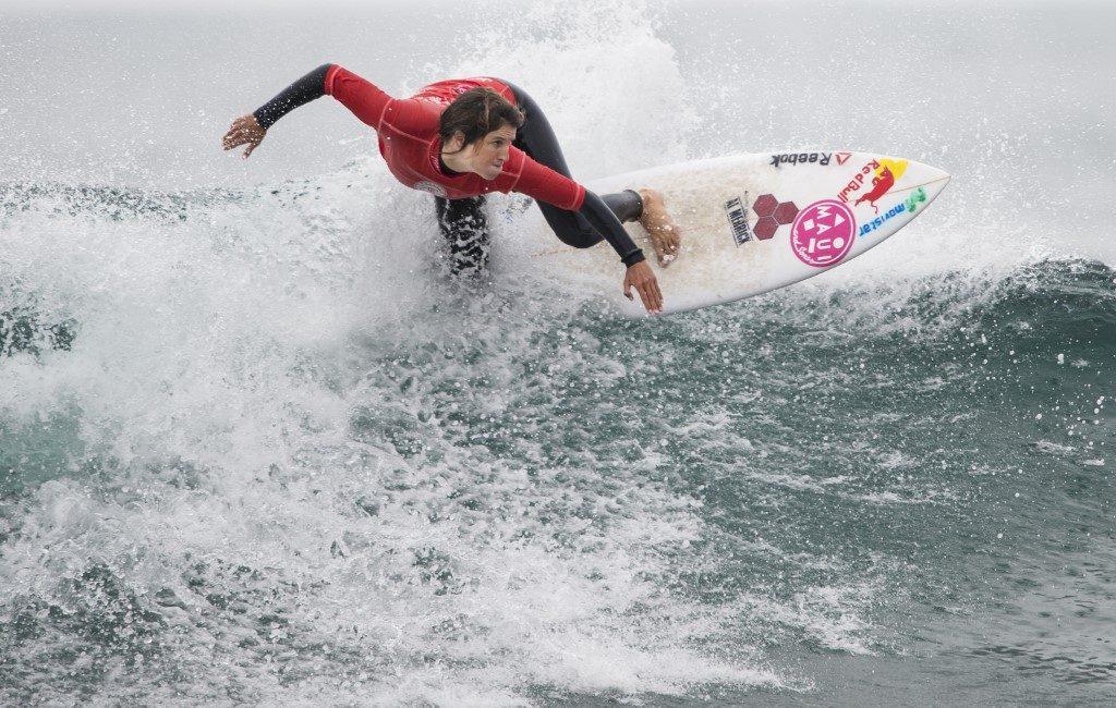 Mondiaux-2019 de surf : Sofia Mulanovich sacrée 15 ans après son premier titre