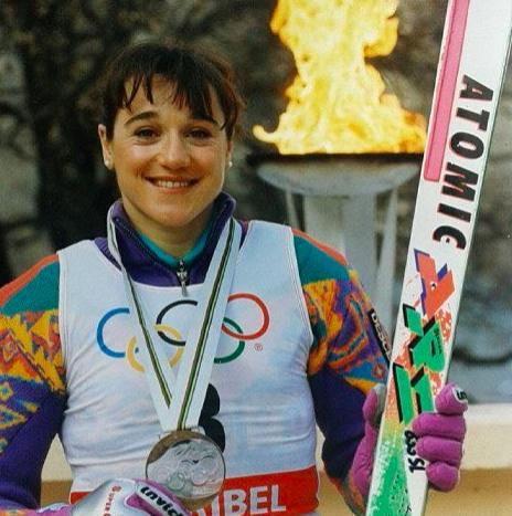 Blanca Fernandez Ochoa, ex-skieuse professionnelle, retrouvée morte en montagne