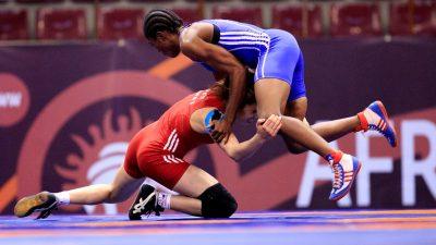 Jeux de la Francophonie : faisons connaissance avec les championnes francophones