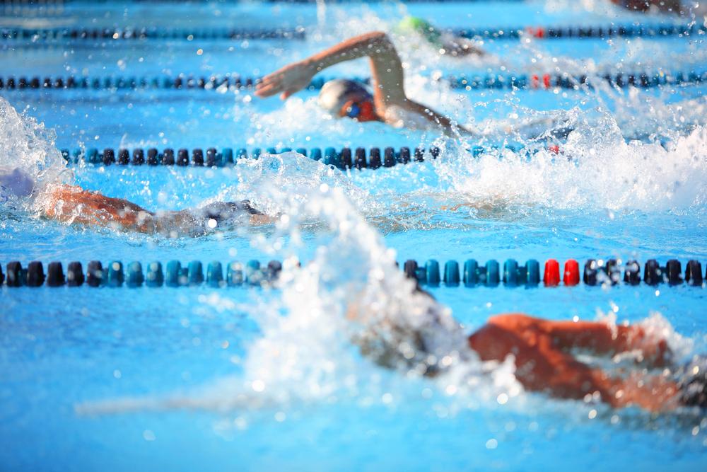 USA – Une nageuse disqualifiée car son maillot de bain ne couvrait pas assez ses fesses