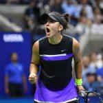 La Canadienne Bianca Andreescu a décroché son premier tournoi du Grand Chelem samedi soir, lors de la finale de l'US Open remportée face à Serena Williams.