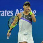 Grâce à sa victoire à l'US Open samedi, la Canadienne Bianca Andreescu a fait un bond de 10 places au classement WTA pour s'établir au 5e rang mondial !
