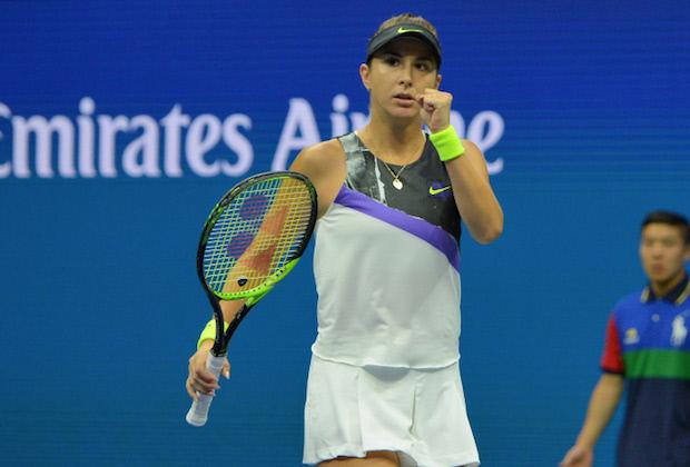 Classement WTA : Andreescu dans le Top 5, Barty N.1 mondiale