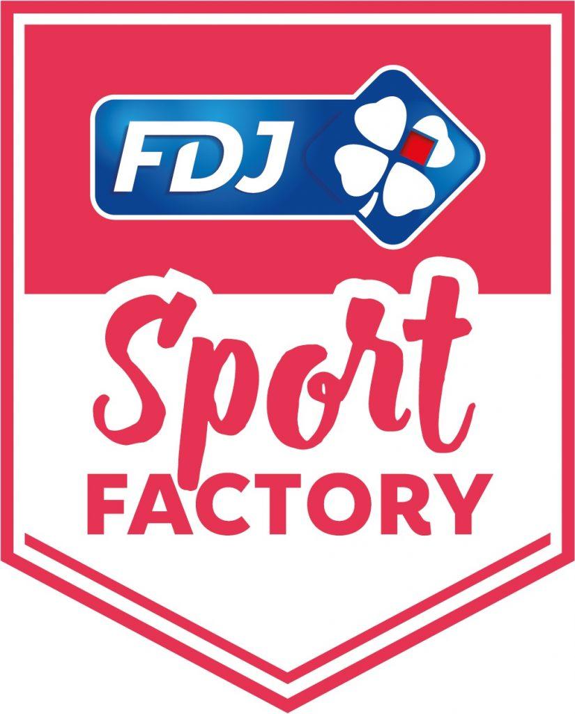 La vice-championne olympique de boxe Sarah Ourahmoune a été choisie par FDJ pour incarner son nouveau collectif d'athlètes «FDJ Sport Factory».