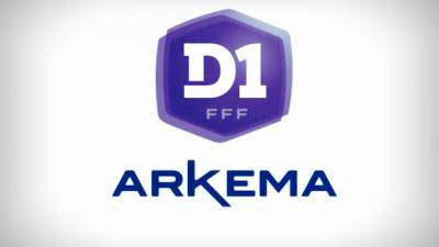 D1 Arkema (J3) – Metz et Reims ouvrent leur compteur
