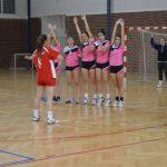 FDJ et la FFHB ont renouvelé l'opération «Hand pour Elles» afin de valoriser les initiatives des clubs pour la promotion du handball féminin et sa pratique.