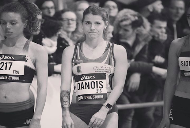 Lâchée par son sponsor Nike, Maëva Danois pousse un coup de gueule !