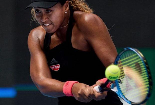 WTA d'Osaka : Naomi Osaka renoue avec la victoire