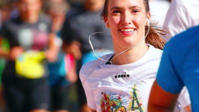 Élise (25 ans) – À allure active