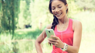 Lifestyle – 3 applications gratuites pour le running !