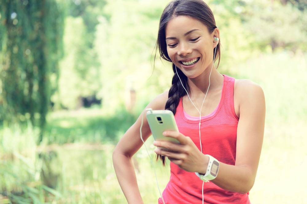 Lifestyle – 3 applications gratuites pour le running !