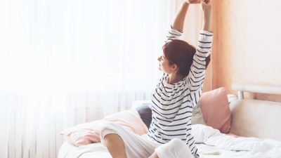 Sommeil et sport : bien dormir pour performer !