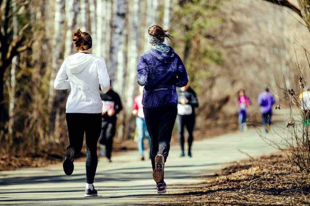 Lifestyle : les 5 règles d'or pour se mettre au running