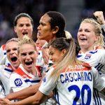 Les footballeuses lyonnaises se sont qualifiées pour les huitièmes de finale de l'UEFA Women's Champions League hier soir, en écrasant Ryazan (7-0).