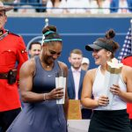 Serena Williams va jouer sa 10e finale à New York, tandis que Bianca Andreescu va elle disputer la première finale en Grand Chelem de sa carrière.